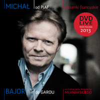 Bajor Od Piaf do Garou dvd FrontPromo 1500x1500